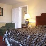 Newly Renovated Rooms