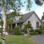Honeymoon retreat just 30 minutes from waitomo Caves, NZ