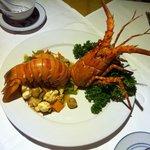 Photo de Mandarine Restaurant Saigon