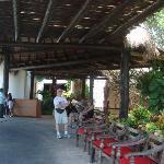 Photo de Caribbean Princess Resort