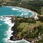 Praia do Ouvidor