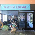 Kuchina Lounge