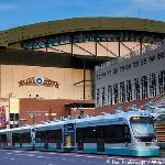 light rail downtown phoenix