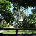 Our verandah view!!