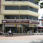 Photo de Broadway Budget Hotel