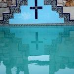 Delightful pool...