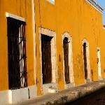 beautiful Izamal...