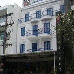 Pensione Capri Restaurant