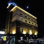 Photo de Hotel The Grand Court Matsusaka