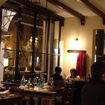 Billede af Ristorante Taverna Mascarella