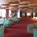 Hotel-Foyer