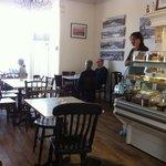 Bild från Caffe Vista