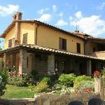 Photo de Villa Dama