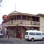 Bild från Port Albert Hotel