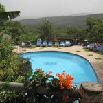 Photo de Mara Sopa Lodge