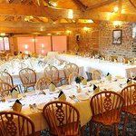 One of our function rooms