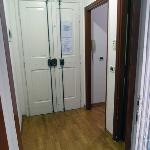 Distribuidor apartamento A9