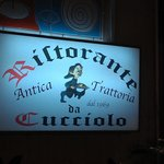 Photo of Da Cucciolo - Trattoria