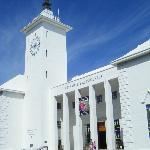 Bermuda National Gallery