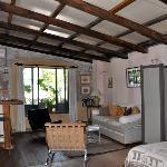 Joan Miro suite