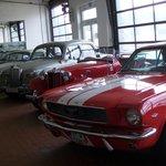 Automuseum Ibbenbüren