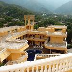 Hotel Benjamin Taganga, Santa Marta