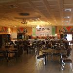 Stotsenberg Hall B