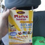 Manic Sundays