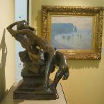Gallery of 19th and 20th century European and American Art