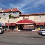 Hotel Del Sol Inn Rosarito
