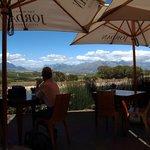 Jordan Winery Foto