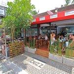 Buzz Cafe Seminyak Bali
