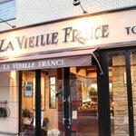Photo of La vieille France