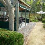 Foto de The Herb Farm and Cafe