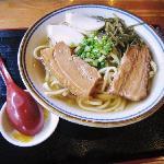 11.10.06【那覇亭】料理の一例②