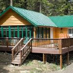 Luxury Homes and Cozy Cabins
