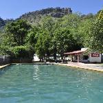 Balneario de Huaxtla
