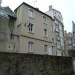 Elizabeth Hotel - second building