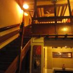 Our big standard room!