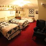 Room #6, Triple Room
