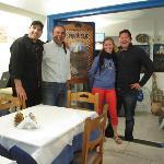 Naoussa Tavern Foto
