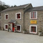Ballacregga Old Corn Mill Tearooms & Restuarant