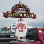 Reidy's Family Restaurant