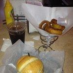 my bodacious burger