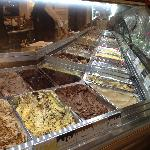 I gelati