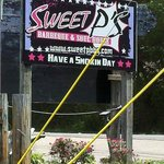 Foto de Sweet P's BBQ and Soul House