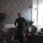 the owner Mr. Vishant Das