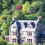 Richmond Hotel, Strathpeffer