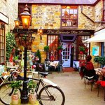 The Lavender Tea Rooms - Bakewell