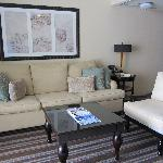 O2 - Living Room